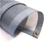 GSC_110_perforated_mesh_banner_close_up_view