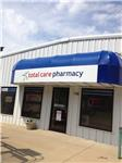GSC 1000 series awnings & canopies total care pharmacy falmouth, ky